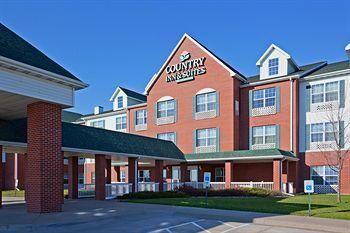 Country Inn & Suites By Carlson, Coralville