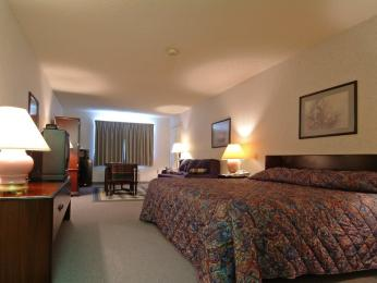 Americas Best Value Inn - Midlothian / Mansfield
