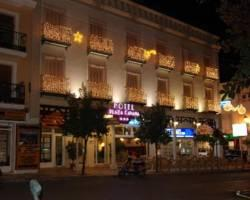 Photo of Hotel Plaza Cavana Nerja