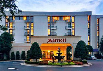 ‪Charlotte Marriott SouthPark‬