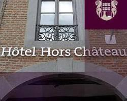 Photo of Hotel Hors Chateau Liège