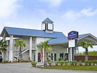 Howard Johnson Express Galveston