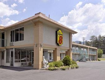 Super 8 Motel Black Mountain