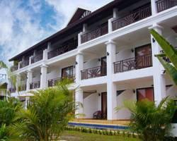Lamai Beach Residence