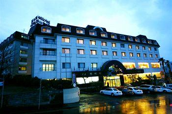 Photo of Sun Beach Hotel Seogwipo