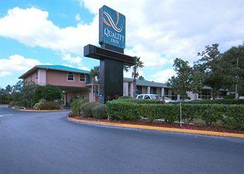 ‪Quality Inn Orlando Airport‬