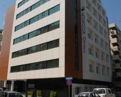 Kordon Otel Alsancak