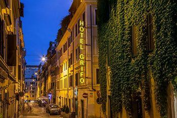Photo of Hotel Grifo Rome