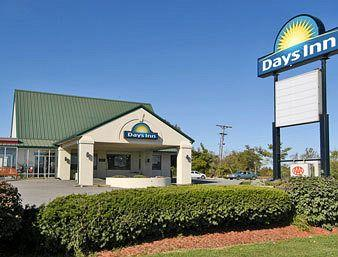 Days Inn Elizabethtown