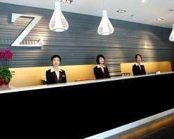Hotel Zzz Shenzhen Zhongxin
