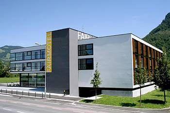 Photo of Fairmotel Betriebs Dornbirn