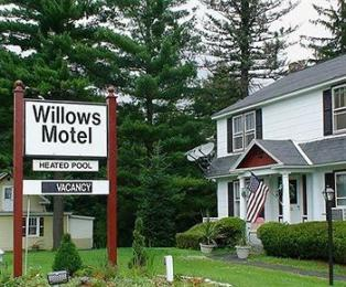 Photo of Willows Motel Williamstown
