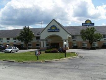 ‪Days Inn Milan/Cedar Point South‬
