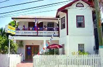 Photo of Coningsby Inn Belize City