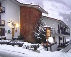 Hotel Albergo Aigle