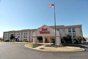 ‪BEST WESTERN Tunica Resort‬