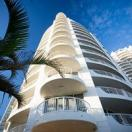BreakFree Moroccan Resort Apartments Surfers Paradise