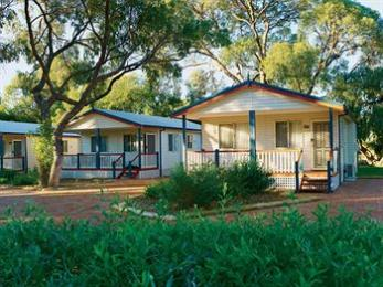 Woodman Point Holiday Park