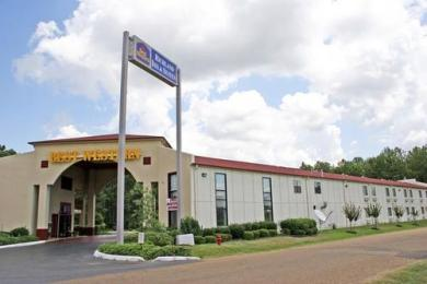 Best Western Richland Inn
