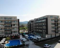 Hotel Lion Sunny Beach