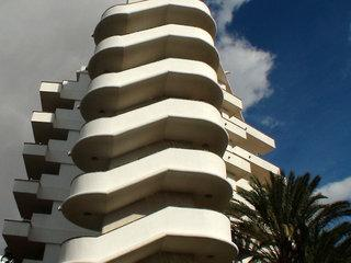 Aparthotel Riu Flamingo