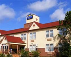Days Inn & Suites Sugarland/Houston/Stafford