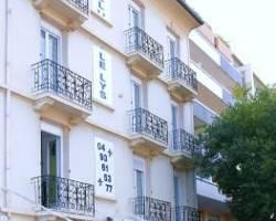 Photo of Hotel du Lys Juan-les-Pins