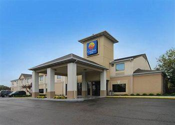 ‪Comfort Inn North‬