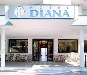 Diana Hotel