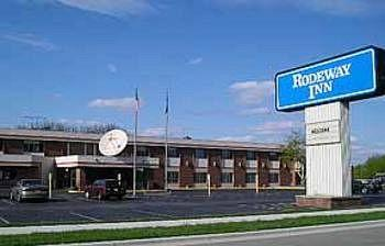 Rodeway Inn