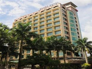 Photo of Myanmar Panda Hotel Yangon (Rangoon)