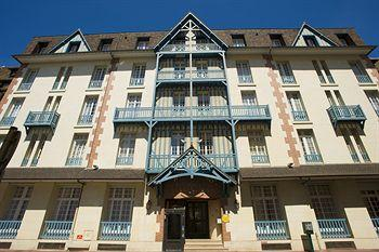 Pierre & Vacances Residence Le Castel Normand