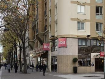 Photo of Ibis Paris Avenue d'Italie 13eme