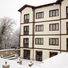 Photo of Park Hotel Safranbolu