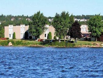 Photo of Howard Johnson Inn and Suites Miramichi