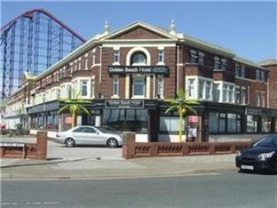 Photo of The Golden Beach Hotel Blackpool