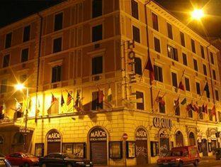 Photo of Leonardi Fiamma Hotel Rome