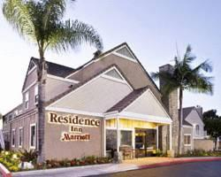 ‪Residence Inn by Marriott Long Beach‬