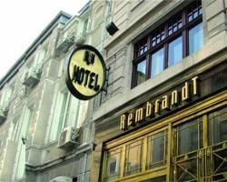 Rembrandt Hotel