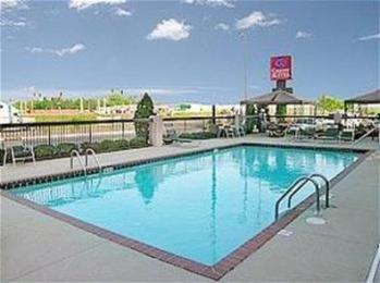 Photo of Comfort Suites Monroe