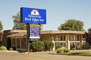 ‪Americas Best Value Inn Carson City‬