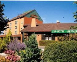 Inter Hotel Cap Hotel Noyelles-Godault