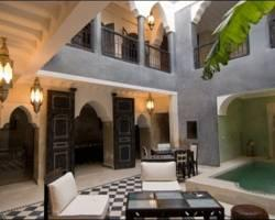 Photo of Riad Alamir Marrakech