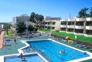 Photo of Solvasa Apartamentos Sur y Sol Arona