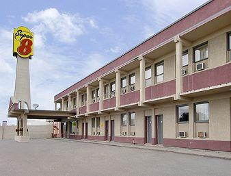 Super 8 Motel - Thunder Bay