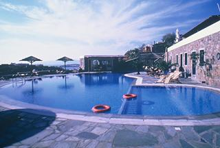 Photo of San Antonio Summerland Hotel Mykonos