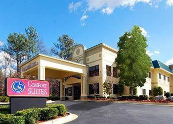 Comfort Suites Gwinnett Place