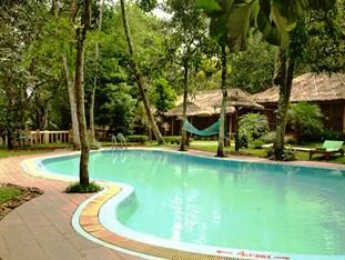 Thekkady - Woods n Spice, A Sterling Holidays Resort