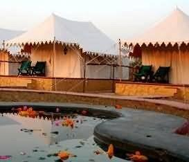 Photo of Mirvana Nature Resort Jaisalmer