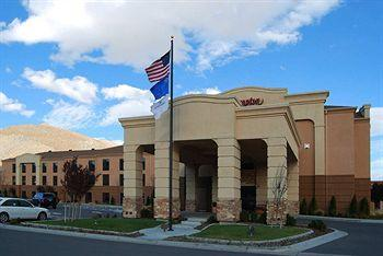 ‪Hampton Inn & Suites Carson City‬